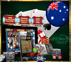 australianodeposit.com uptown aces + mobile roulette