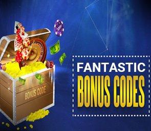 Fantastic Bonus Codes australianodeposit.com